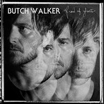 Butch Walker, Afraid Of Ghosts
