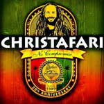 Christafari, No Compromise