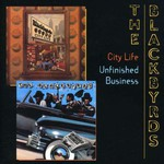 The Blackbyrds, City Life / Unfinished Business