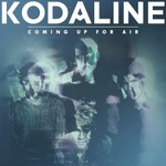 Kodaline, Coming Up For Air
