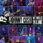 Various Artists, We Walk the Line: A Celebration of the Music of Johnny Cash mp3
