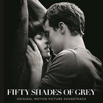 Various Artists, Fifty Shades of Grey