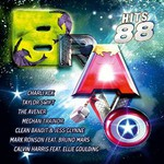 Various Artists, Bravo Hits 88