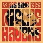 Richie Havens, Paris Live 1969