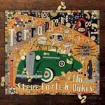 Steve Earle & The Dukes, Terraplane