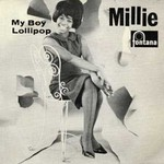 Millie Small, My Boy Lollipop