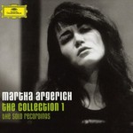 Martha Argerich, The Collection 1: The Solo Recordings