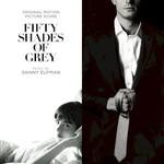 Danny Elfman, Fifty Shades of Grey (Score)