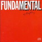 Mental as Anything, Fundamental as Anything