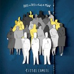 Little Comets, Hope Is Just a State of Mind