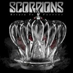 Scorpions, Return to Forever