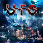 UFO, A Conspiracy Of Stars