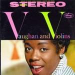Sarah Vaughan, Vaughan and Violins