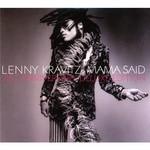 Lenny Kravitz, Mama Said (21st Anniversary Deluxe Edition)