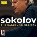 Grigory Sokolov, The Salzburg Recital