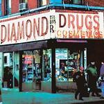 Diamond Rugs, Cosmetics