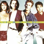 Prefab Sprout, From Langley Park To Memphis