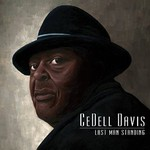 Cedell Davis, Last Man Standing