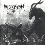 Melechesh, As Jerusalem Burns... Al'Intisar