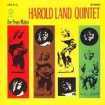 Harold Land Quintet, The Peace-Maker