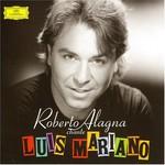 Roberto Alagna, Roberto Alagna chante Luis Mariano