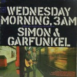 Simon & Garfunkel, Wednesday Morning, 3 A.M. mp3
