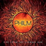 Philm, Fire From The Evening Sun