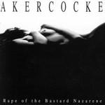 Akercocke, Rape of the Bastard Nazarene