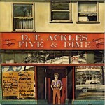 David Ackles, Five & Dime