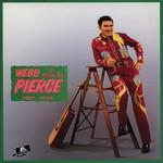Webb Pierce, The Wondering Boy 1951-1958