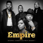 Various Artists, Original Soundtrack from Season 1 of Empire
