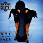 Big Country, Why the Long Face