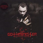Gothminister, Happiness In Darkness