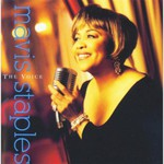 Mavis Staples, The Voice
