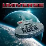 Universe, Mission Rock