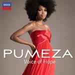 Pumeza Matshikiza, Voice of Hope