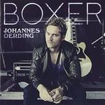 Johannes Oerding, Boxer