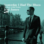 Jose James, Yesterday I Had the Blues: The Music of Billie Holiday