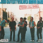John Cafferty & The Beaver Brown Band, Tough All Over