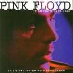 Pink Floyd, In London 1966-1967