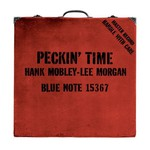 Hank Mobley & Lee Morgan, Peckin' Time
