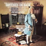 Wendy Carlos, Switched-On Bach