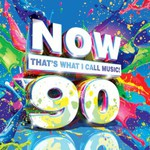 Various Artists, NOW That's What I Call Music! 90