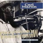 Carl Martin, Crow Jane Blues