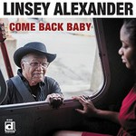 Linsey Alexander, Come Back Baby