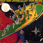 Space Project, Disco From Another Galaxy