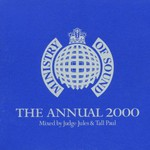 Various Artists, Ministry of Sound: The Annual 2000 mp3