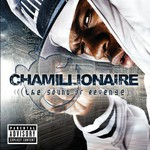 Chamillionaire, The Sound of Revenge
