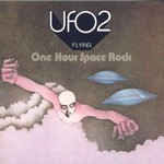 UFO, UFO 2: Flying - One Hour Space Rock