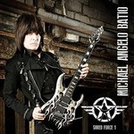Michael Angelo Batio, Shred Force 1